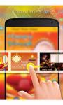 Diwali Photo Frames App screenshot 4/6