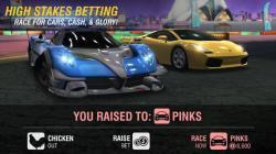 Racing Rivals total screenshot 1/6