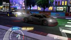 Racing Rivals total screenshot 2/6