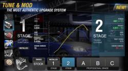 Racing Rivals total screenshot 6/6