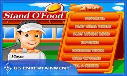 Stand O'Food® screenshot 5/5