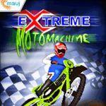 Extreme Moto Machine screenshot 1/2