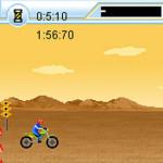Extreme Moto Machine screenshot 2/2