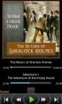 Ambling BookPlayer Lite for Android screenshot 2/6