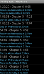 Ambling BookPlayer Lite for Android screenshot 5/6