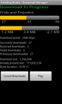 Ambling BookPlayer Lite for Android screenshot 6/6