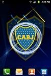 Boca Juniors LIVE Wallpaper screenshot 1/2