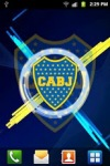 Boca Juniors LIVE Wallpaper screenshot 2/2