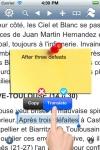 Phranslator screenshot 1/1