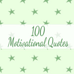 100 Motivational Quotes Free screenshot 1/1
