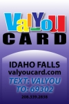 Idaho Falls Val-You Card screenshot 1/1