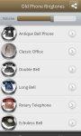 Old Telephone Ringtones app screenshot 2/3