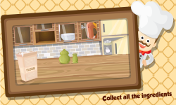 Pan Cake Maker screenshot 3/6