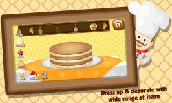 Pan Cake Maker screenshot 4/6