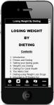 Diet Tips For Beginners screenshot 4/5