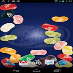 Jelly Belly Jelly Beans Jar Free screenshot 1/1