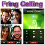 Fring Calling screenshot 1/3