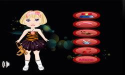 Baby Princess Dress up Game screenshot 2/3