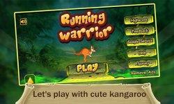 Running Warrior Wild Dash Saga screenshot 1/4
