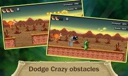 Running Warrior Wild Dash Saga screenshot 3/4