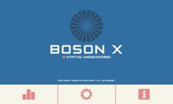 Boson X screenshot 1/4