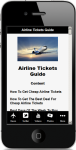 Get Cheap Airline Tickets screenshot 4/4