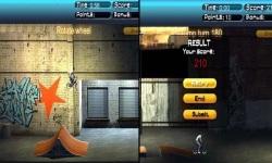 Bmx Freestyle Challenge screenshot 1/5