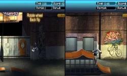 Bmx Freestyle Challenge screenshot 4/5