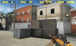 Elite Sniper-Shooting Games screenshot 2/4