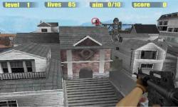 Elite Sniper-Shooting Games screenshot 3/4