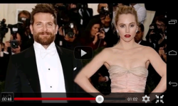 Hollywood Hot Gossip Video screenshot 5/6