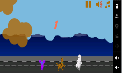 Scooby Doo Ghost Runs screenshot 2/3