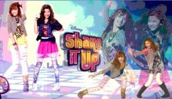 Shake It Up Channel screenshot 5/5