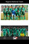 Nigeria National Team Wallpaper screenshot 2/4