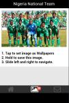 Nigeria National Team Wallpaper screenshot 3/4