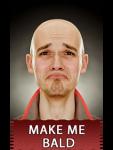 Make Me Bald Quick screenshot 1/5
