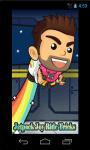 Jetpack Joy Ride Tricks screenshot 1/3