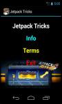 Jetpack Joy Ride Tricks screenshot 2/3