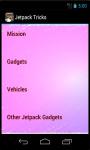 Jetpack Joy Ride Tricks screenshot 3/3