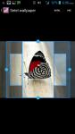 Beautiful Butterfly HD Wallpapers screenshot 3/4