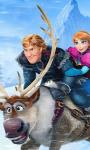 Frozen Jigsaw Puzzle 4 screenshot 1/4