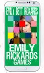 Emily Bett Rickards screenshot 3/6