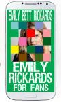 Emily Bett Rickards screenshot 6/6