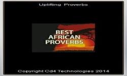 African Wise proverbs screenshot 1/4