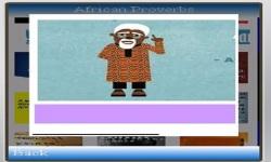 African Wise proverbs screenshot 3/4