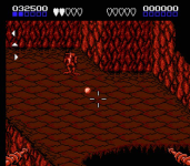 Battletoads Game For Android screenshot 2/4