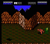 Battletoads Game For Android screenshot 3/4