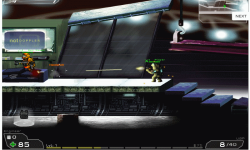 Strike Force Heroes 2 screenshot 2/4