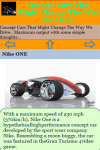 Concept Cars That Might Change The Way We Drive screenshot 3/3