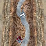 Desert Flight Combat screenshot 1/2